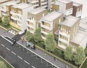 Achat / Vente appartement neuf Mérignac proche Mairie (33700) - Réf. 2598