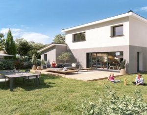 Achat / Vente appartement neuf Mérignac quartier Beutre (33700) - Réf. 5403