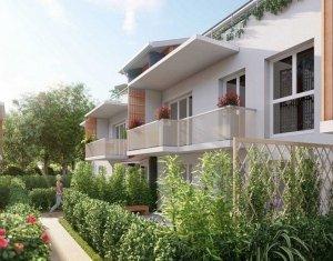 Achat / Vente appartement neuf Parempuyre au cœur d'un nouveau quartier (33290) - Réf. 3335