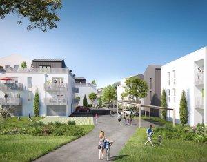 Achat / Vente appartement neuf Parempuyre centre-ville (33290) - Réf. 1997