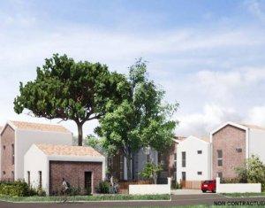 Achat / Vente appartement neuf Pessac, à 500m de la station Tram Bougnard (33600) - Réf. 5193