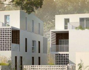 Achat / Vente appartement neuf Pessac Allouette quartier résidentiel proche commerces (33600) - Réf. 1211