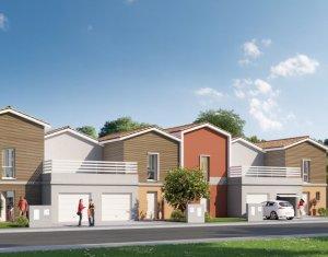 Achat / Vente appartement neuf Saint-Aubin-de-Medoc parc de Villepreux (33160) - Réf. 2547