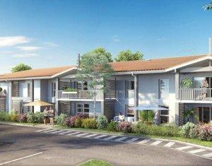 Achat / Vente appartement neuf Saint-Jean-d'Illac proche Bordeaux (33127) - Réf. 2718