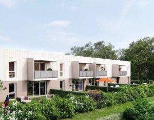 Achat / Vente appartement neuf Saint-Jean-d'Illac proche du centre bourg (33127) - Réf. 3229