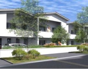 Achat / Vente appartement neuf Saint-Médard-en-Jalles à deux pas du centre-ville (33160) - Réf. 3420