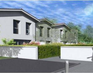Achat / Vente appartement neuf Saint-Médard-en-Jalles proche transports (33160) - Réf. 3413