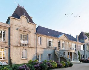 Achat / Vente appartement neuf Sainte-Eulalie proche gare (33560) - Réf. 5628