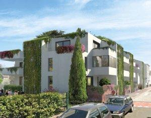Achat / Vente appartement neuf Talence à proximité des transports (33400) - Réf. 3688