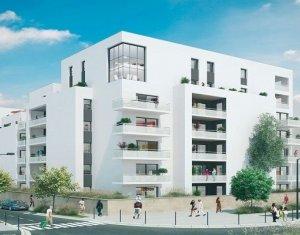 Achat / Vente appartement neuf Talence centre-ville (33400) - Réf. 1008