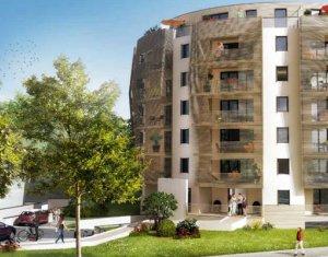 Achat / Vente appartement neuf Talence université (33400) - Réf. 413