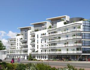 Achat / Vente appartement neuf Villenave-d'Ornon aux portes de Bordeaux (33140) - Réf. 4574