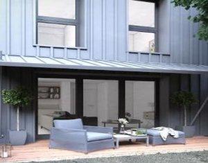 Achat / Vente appartement neuf Villenave-d'Ornon proche centre (33140) - Réf. 3238