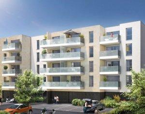 Achat / Vente appartement neuf Villenave d'ornon proche de la ligne C du tramway (33140) - Réf. 2530