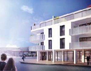 Achat / Vente appartement neuf Villenave d'Ornon quartier Chambéry (33140) - Réf. 1178