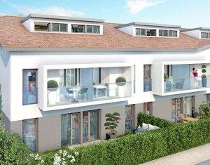Achat / Vente appartement neuf Villenave-d'Ornon quartier résidentiel proche Bordeaux (33140) - Réf. 2394
