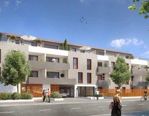 Achat / Vente appartement neuf Villenave-d'Ornon quartier Saint Bris (33140) - Réf. 1896
