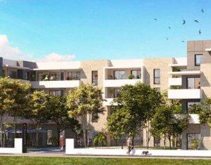 Achat / Vente appartement neuf Villenave d'Ornon services seniors (33140) - Réf. 2456