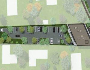 Achat / Vente appartement neuf Villenave d'Ornon aux pieds des transports (33140) - Réf. 4667