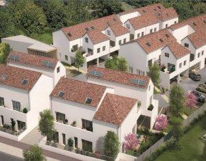 Achat / Vente appartement neuf Villenave-d'Ornon proche piscine (33140) - Réf. 4561