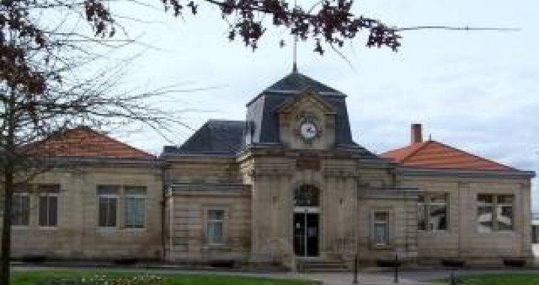 Achat / Vente appartement neuf Ambarès-et-Lagrave proche du centre-ville (33440) - Réf. 3323