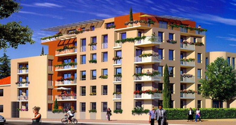 Achat / Vente appartement neuf Artigues près de Bordeaux (33370) - Réf. 540