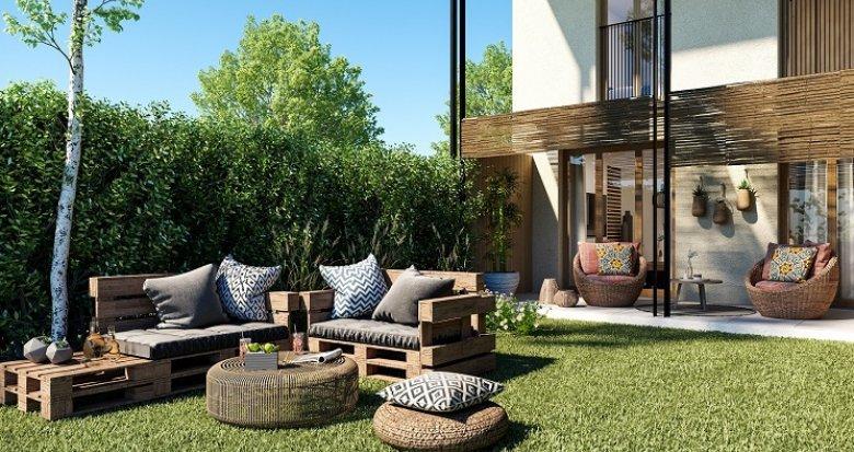Achat / Vente appartement neuf Biganos secteur Nouvelle R (33380) - Réf. 4559