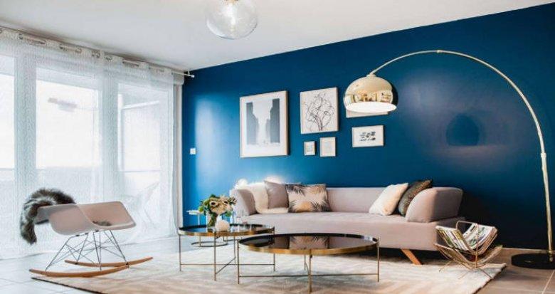 Achat / Vente appartement neuf Bordeaux –Quartier de la Bastide (33000) - Réf. 5303
