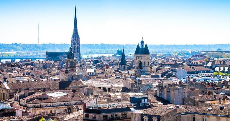 Achat / Vente appartement neuf Bordeaux quartier historique (33000) - Réf. 4600