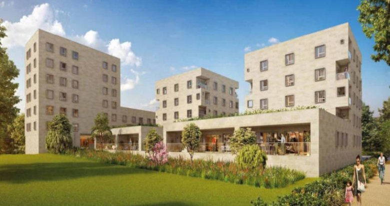 Achat / Vente appartement neuf Bruges proche quartier Tasta (33520) - Réf. 2793