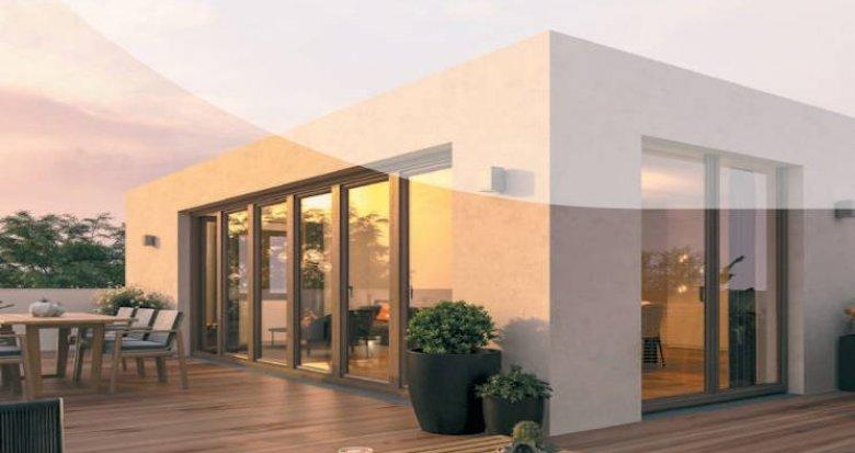 Achat / Vente appartement neuf Floirac proche des transports (33270) - Réf. 4545
