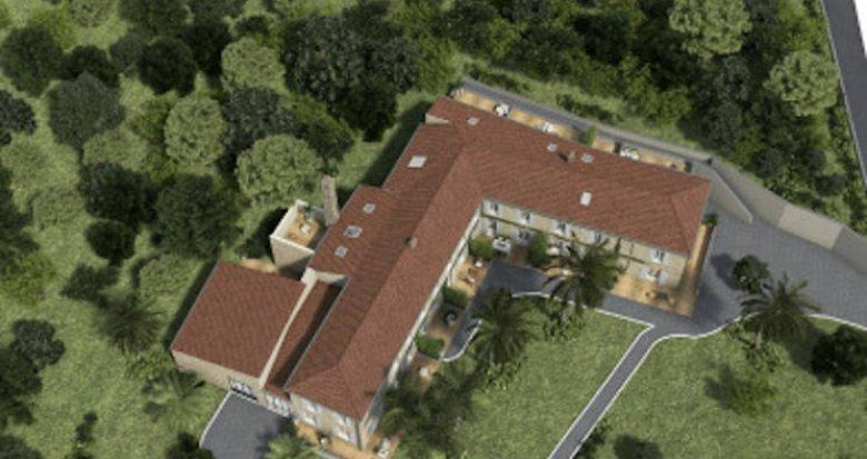 Achat / Vente appartement neuf Latresne, à 5 min du centre ville (33360) - Réf. 5305
