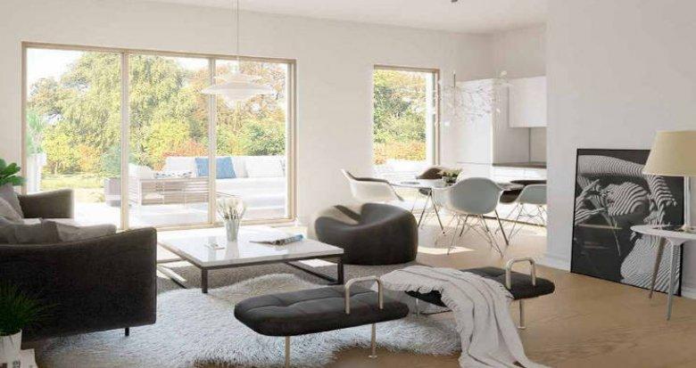 Achat / Vente appartement neuf Le Bouscat proche tramway et mairie (33110) - Réf. 3275