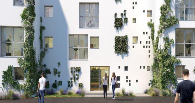 Achat / Vente appartement neuf Mérignac proche CHU (33700) - Réf. 5474