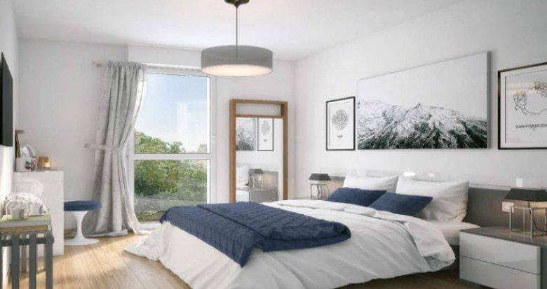 Achat / Vente appartement neuf Parempuyre au cœur de ville (33290) - Réf. 4757