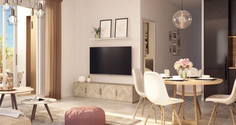 Achat / Vente appartement neuf Pessac à 10 min de la Forêt du Bourgailh (33600) - Réf. 5889
