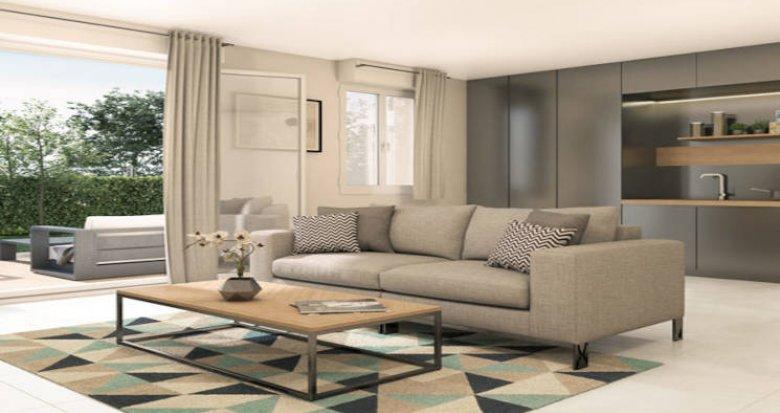 Achat / Vente appartement neuf Saint-André-de-Cubzac à 6 min de la gare (33240) - Réf. 5939