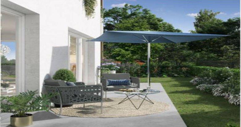 Achat / Vente appartement neuf Saint-Loubès à 5 min du centre (33450) - Réf. 4941