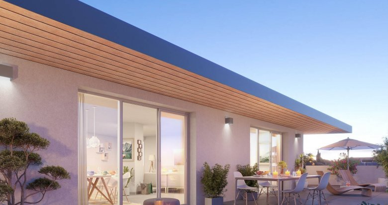 Achat / Vente appartement neuf Saint Médard en Jalles au cœur du centre ville (33160) - Réf. 6280