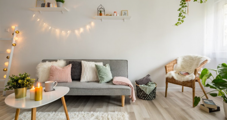 Achat / Vente appartement neuf Saint-Médard-en-Jalles proche commerces et services (33160) - Réf. 5357