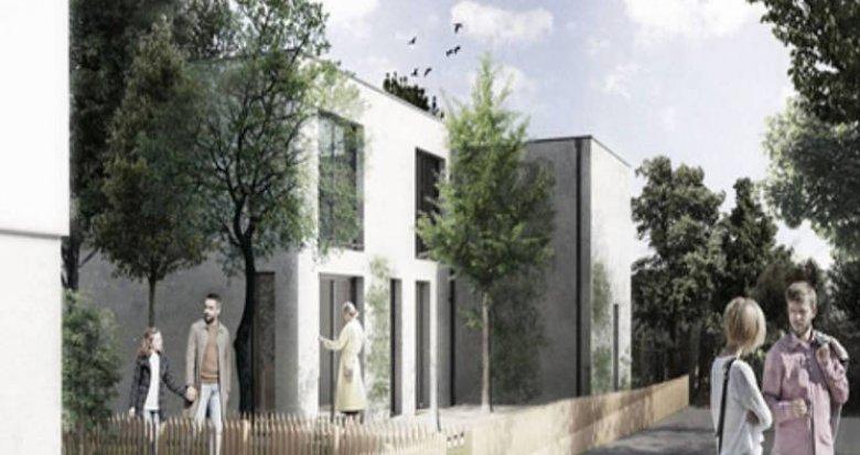 Achat / Vente appartement neuf Villenave d'Ornon, quartier Chambéry (33140) - Réf. 5153